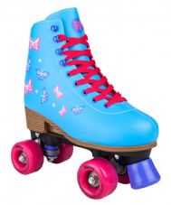 ROOKIE ADJUSTABLE SKATES BLOSSOM